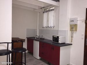 Vends Appartement Compiègne