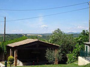 Vente maison (terrasse  plain-pied  bureau  vue dégagée) Puimichel