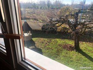 Vente maison (garage  terrasse  au calme  cave  buanderie  grenier) Aureilhan