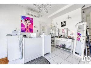 Vente Boutique/Local commercial 80 m²