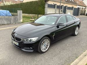 GRAN-COUPE 420 D 185 LUXURY XDRIVE BVA