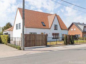 Villa avec garage et jardin  Bornem (RAW94403)