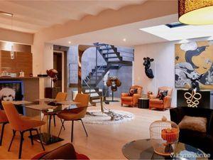 Villa avec garage et terrasse  Saint-Gilles (VAL97539)