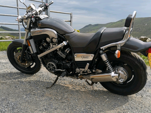 YAMAHA 1200 V-MAX | IN KILKEEL, COUNTY DOWN | GUMTREE