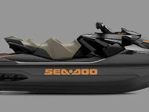 SEA-DOO JET SKI, GTX 230CC, 2022 MODEL | *PWC 5 YEAR WARRANTY
