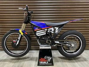 2021 ELECTRIC MOTION ESCAPE R **BRAND NEW** ELECTRIC TRIALS BIKE