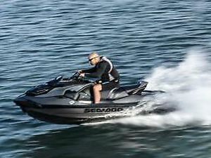 SEA-DOO RXT-X 300 X RS 2022 TRIPLE BLACK W/ AUDIO