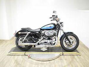 2012 HARLEY-DAVIDSON XL1200C
