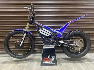 2021 ELECTRIC MOTION EPURE RACE **BRAND NEW** ELECTRIC TRIALS BIKE