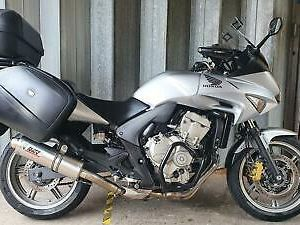 HONDA CBF600SA-8, 2009, 18,405 MILES, EXCELLENT CONDITION, 3 OWNERS