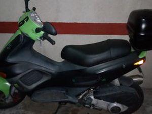 GILERA RUNNER VX 125