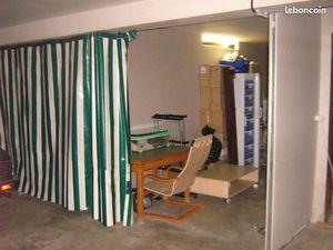 Box garde meuble  garage
