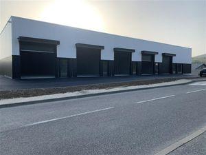 Location entrepôt ANNECY 119 m²