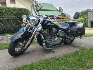MOTOR HONDA VTX 1300 CC 2003