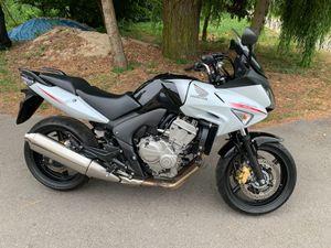 HONDA CBF 600 SA KAT A2