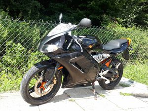YAMAHA TZR 50 AM6 MOTOROWER TRANSPORT RATY!!!