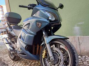 HONDA CBF 1000 DE 2007