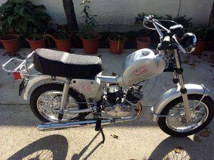 MOTO VILAR CASAL 50CC