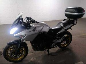 HONDA CBF600 SA C/ABS