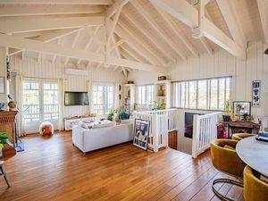 Villa de Prestige en Vente à La Teste-de-Buch : Maison ossature bois de 163m2 sans vis à v