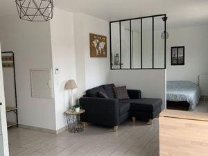 Location studio 1 pièce 30 m²