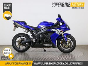 YAMAHA R1 YZF - BUY ONLINE 24 HOURS A DAY 998CC