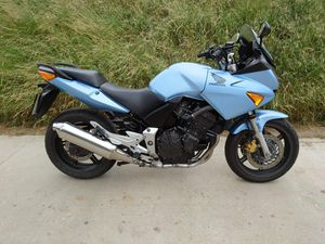 HONDA CBF600 COWL 600CC