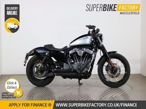 HARLEY-DAVIDSON SPORTSTER XL 1200 N NIGHTSTER - BUY ONLINE 24 HOURS A DAY 1202CC
