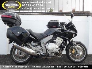 HONDA CBF1000 998CC