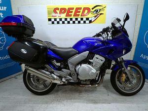 HONDA CBF 1000 A-7 998CC