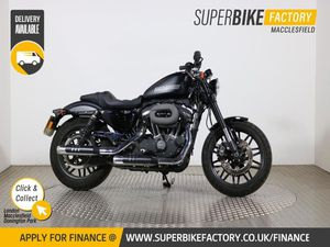HARLEY-DAVIDSON SPORTSTER XL 1200 CX ROADSTER - BUY ONLINE 24 HOURS A DAY 1202CC
