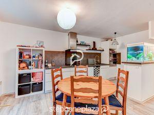 À Castelginest À vendre Appartement 3 pièces 56.81 m<sup>2</sup>