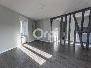 Location appartement 2 pièces 43.25 m²