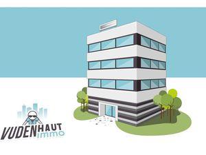 Bureaux Vide 300 m²
