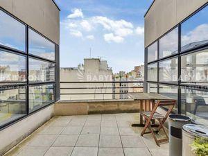 A LOUER  Bureaux avec terrasses au pied de Marcel Sembat