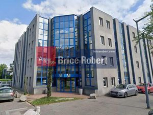 Location de bureaux à Lyon - Quartier de Gerland