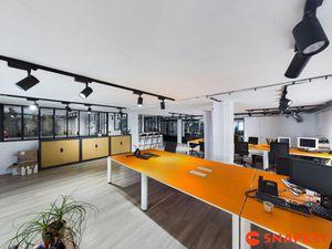 Bureau Location Bail commercial 310 m2 Boulogne-Billancourt  92100