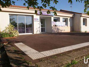 Location Bureaux 105 m²
