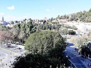 Appartement de luxe de 4 chambres en vente à Málaga  Andalousie