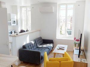 Location appartement 3 pièces Marseille 6ème