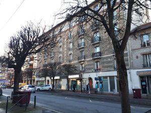Location appartement  32.04 m² T-2 à Chelles  630 €