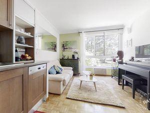Vente appartement 2 pièces 34 m² Gouvieux (60270) - 175.000 €