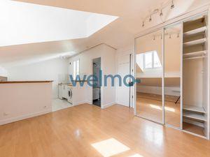 Vente studio de 25 m²