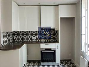 Location Appartement 2 pièces de 40 m²