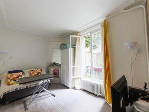 Vente studio de 20 m²