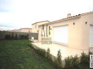 Location Maison 4 pièces de 85 m²