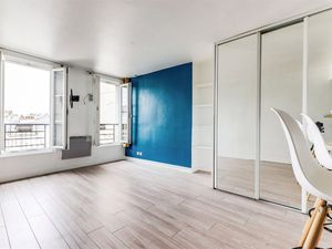 Vente studio de 22 m²