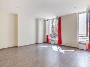 Vente studio de 28 m²