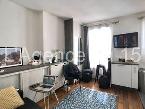 Vente studio de 16 m²