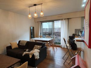 Location Appartement 2 pièces de 56 m²